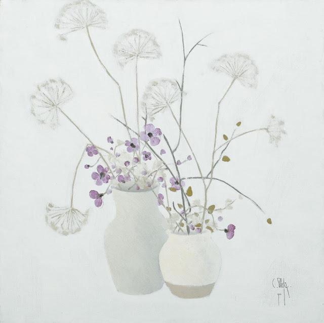 Constantin Piliuță - Păpădii și violete
