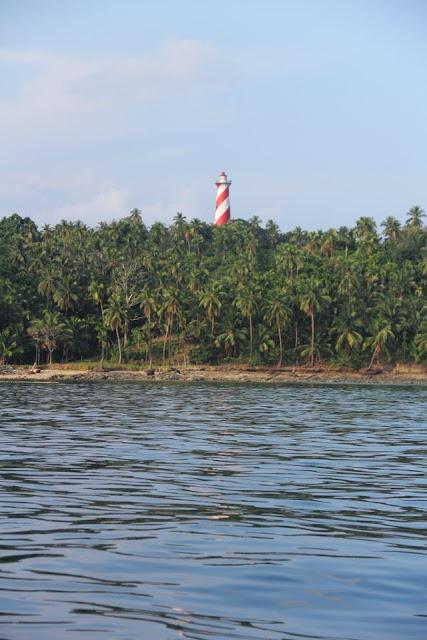 Ross Island, Andaman