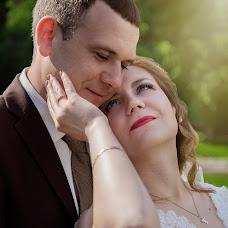 Wedding photographer Nataliya Turova (natanetik). Photo of 04.08.2016
