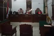 Sidang Gugatan Terhadap Menteri ATR BPN, Akhirnya Menandatangani Surat Kuasa