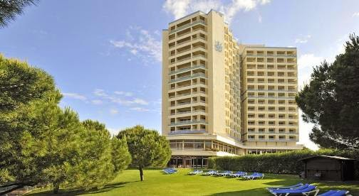 Pestana Delfim Beach & Golf Hotel - All Inclusive