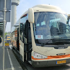 Scania Irizar van Coach Group Holland bus 291