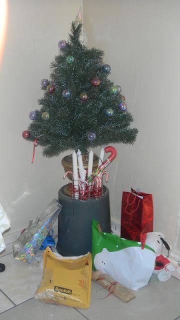 Christmas in Mochudi 2011