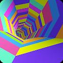 Color Tunnel icon