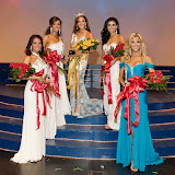 Miss Texas Scholarship Pageant
