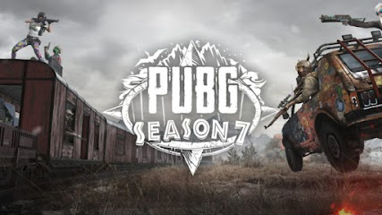 Pubg Update 7.1 - Now on the Test Server || what are the Patches and improvement