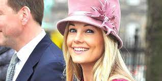 Caroline Luel-Brockdorff Net Worth, Income, Salary, Earnings, Biography, How much money make?