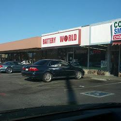 Battery World's profile photo