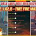 APP DATA VIEW FF V2 TỰ ĐỘNG CÀI ĐẶT DATA ANTENNA, TÌM ĐỒ 3, TÌM SÚNG NGẮM CHO FREE FIRE OB28 1.62.5/2.62.5