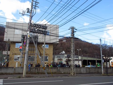 札幌市交通局 電車事業所 その2