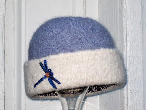 Photo: 2012 Hat #038