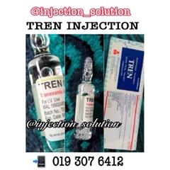 tren injection malaysia