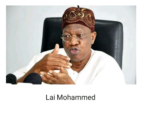 FG tells US to be cautious of granting visa to Atiku(lai Mohammed)
