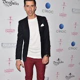 OIC - ENTSIMAGES.COM - Russell Kane at the London Cabaret Club - launch party in London 4th May 2016 Photo Mobis Photos/OIC 0203 174 1069
