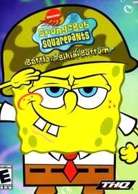 SpongeBob SquarePants: Battle for Bikini Bottom - Walkthrough By Catherine Black