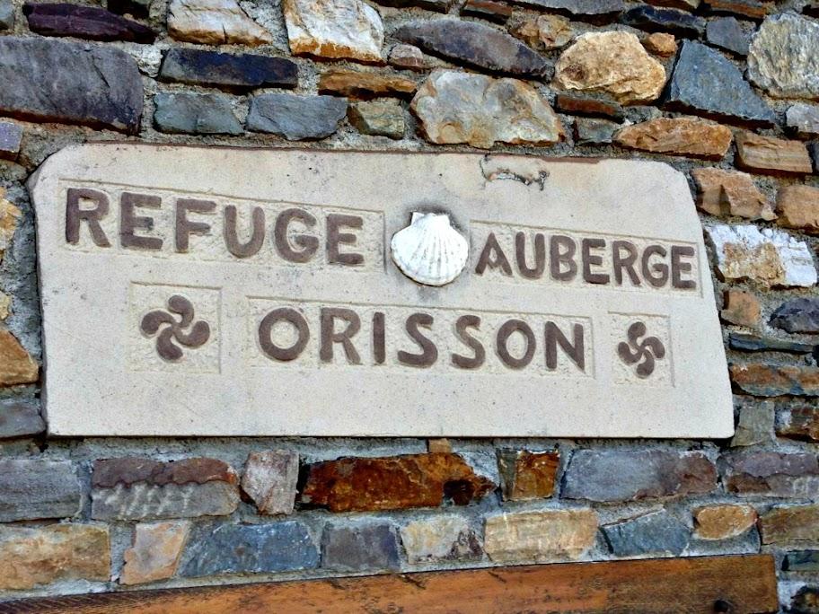 Albergue de peregrinos Refugio Orisson, Xalain Borda, Uhart-Cize, Francia, Camino de Santiago