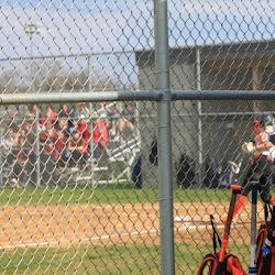 Girls softball vs. Brashear (Senior Night, 5/1), Photos by Lauren Mullen