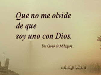 soy Uno con Dios