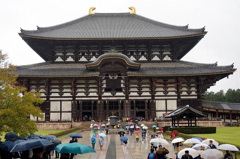 DSC07099 - Todai-ji buddhist temple. Nara