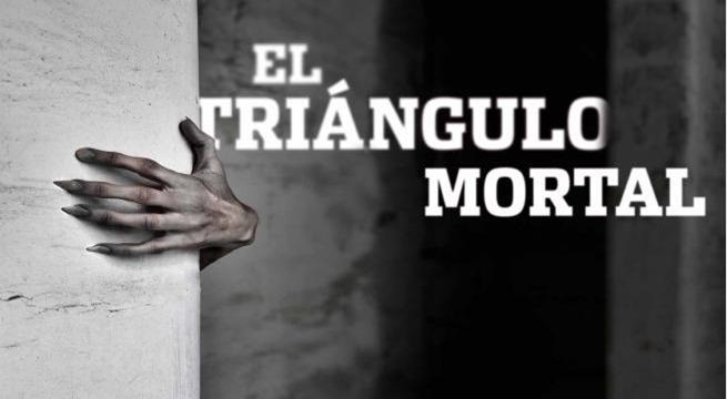 O triângulo mortal na Espanha