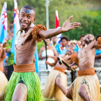 Uniquely Fijian