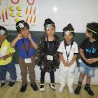 Snake Head Gear Activity (Nursery) 10-11-2014