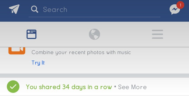 Facebook Introduces Feature That Lets You Know How Many Friends That Liked Your Posts During The Week 2