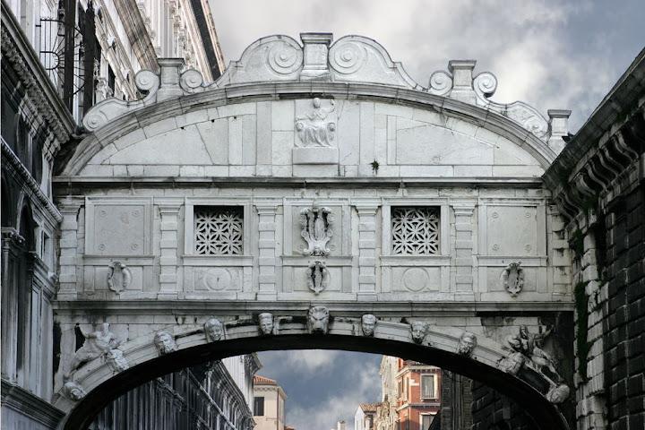 A ponte dos suspiros