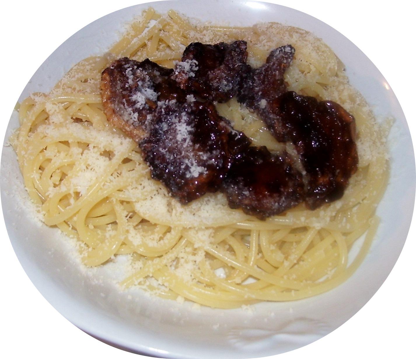 In Cucina con Letizia: Pasta con le zucchine fritte