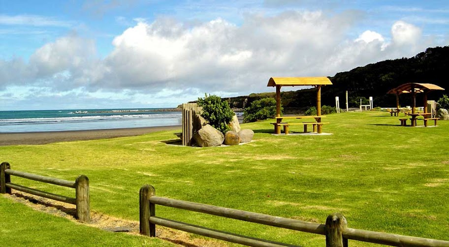 oakura nova zelandia