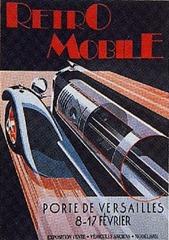 rétromobile1985
