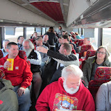 2015 Bus Trip - Nebraska Sandhills