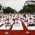 Yoga developed in Nepal and internationalized: PM Oli