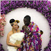 Photos Of Pastor Chris, Sinach At Sharon Oyakhilome's Traditional Wedding