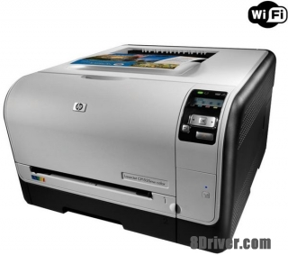get driver HP LaserJet Pro CP1525nw Color Printer