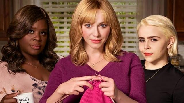 A quarta e última temporada de Good Girls chega em agosto na Netflix