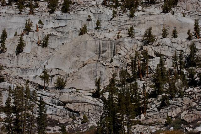 bighorn park granite