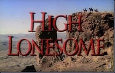 (1) High Lonesome (1950) - Western Movie, Full Length, in Color - YouTube - Opera 2019-03-10 43953 PM