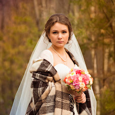 Wedding photographer Olga Mozok (OlhaMozok). Photo of 11.05.2016