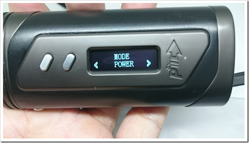 DSC 3655 thumb%25255B3%25255D - 【MOD&RTA】「Pioneer4u IPV6X 200W」と「Wotofo Sapor RTA」同時レビュー!!【オフィスエッジ/初YiHi SXチップ!!】