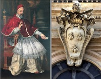 Patrons of the Arts: Pope Urban VIII (1568-1644)