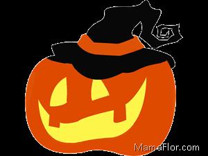 halloween-calabaza-clipart-pumpkin-sombrero