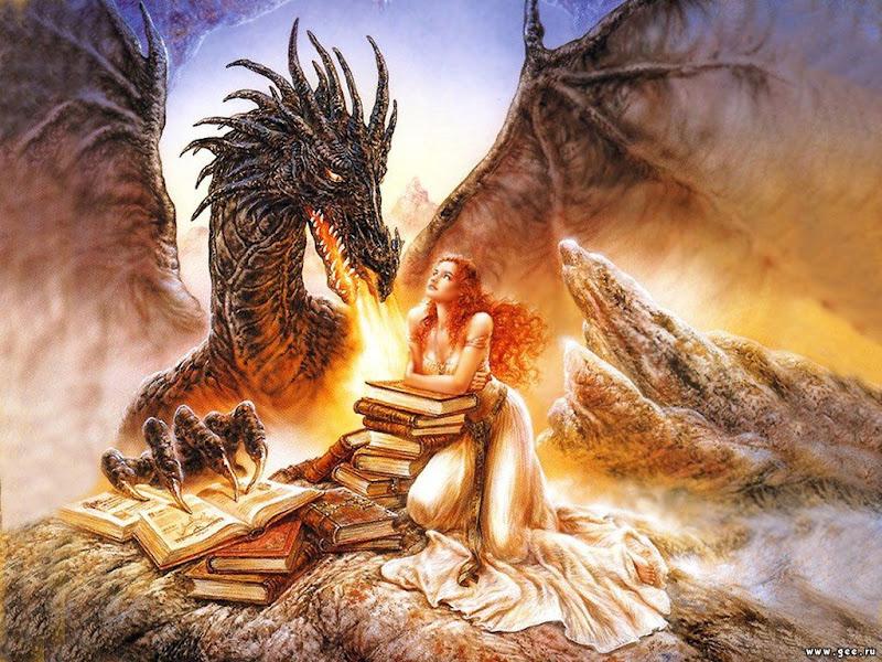 Partner Of Mine, Dragons 3