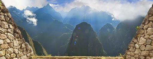 Férias no Peru