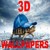 3D Wallpapers HD