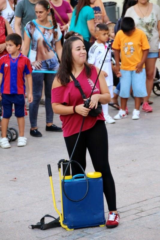Festa infantil i taller balls tradicionals a Sant Llorenç  20-09-14 - IMG_4227.jpg