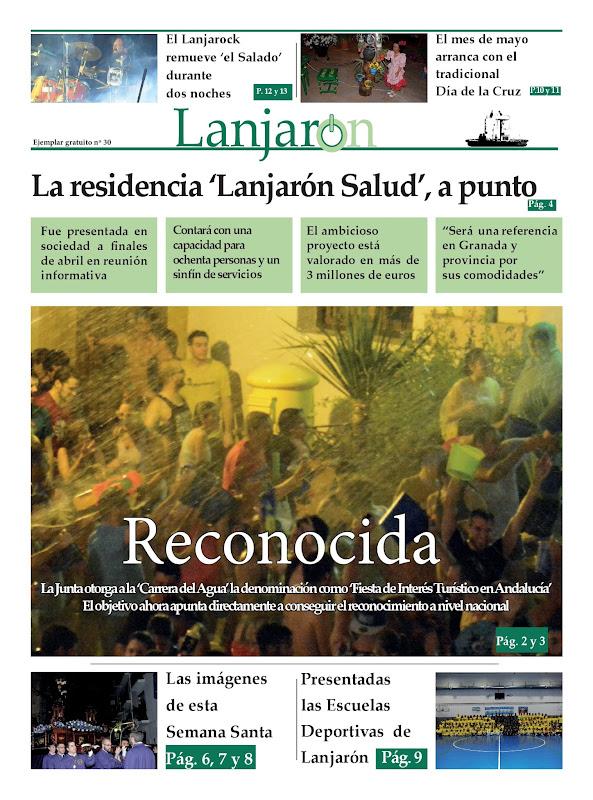 XXXI Edición Periódico Local