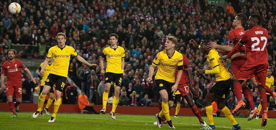 liverpool vs dortmund - photo #11
