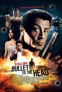 Ver Bullet to the Head (2013) Online