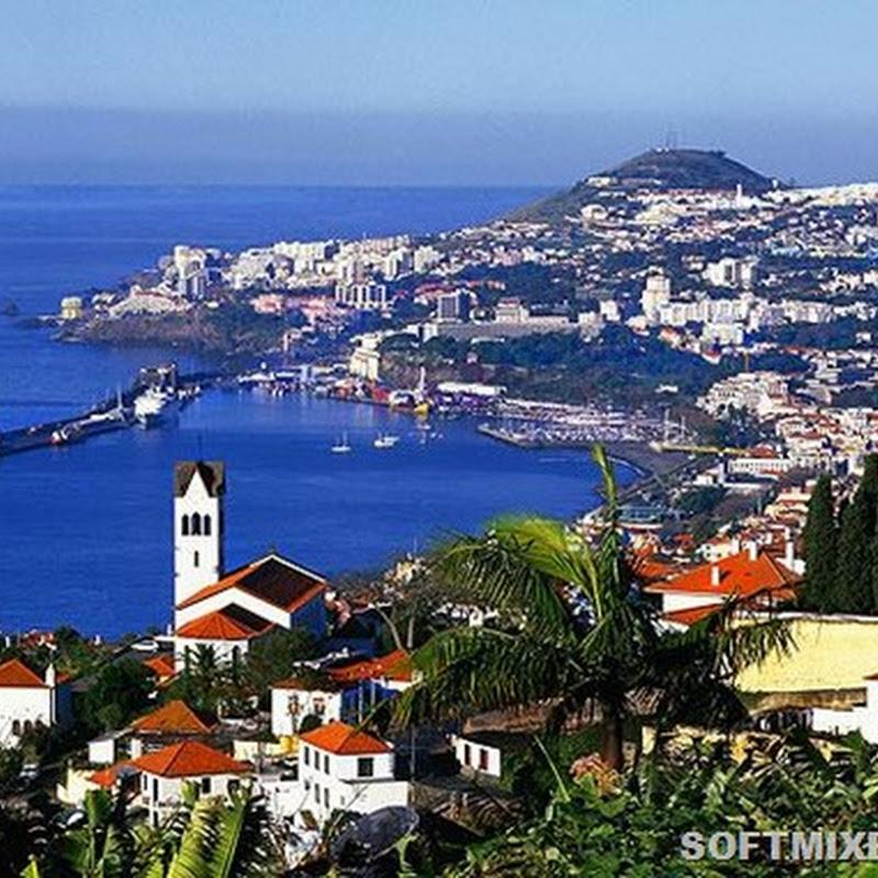 Необычные достопримечательности Португалии